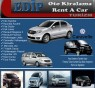 EDİP OTO KİRALAMA RENT A CAR