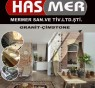 HAS MER SAN.VE TİC.LTD.ŞTİ.