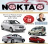 NOKTA RENT A CAR İSKENDERUN