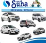 SÜHA OTO KİRALAMA RENT A CAR